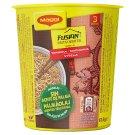 Maggi Pasta Oriental Marhahús ízű tészta 61,5 g