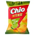 Chio Intense Potato Chips with Chilli and Lime Flavour 65 g