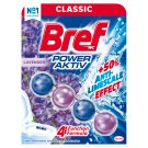 Bref Power Aktiv Lavender Field WC-frissítő 50 g
