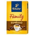 Tchibo Family Espresso őrölt, pörkölt kávé 1000 g