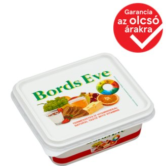 Bords Eve Low Fat Margarine with Vitamins 500 g