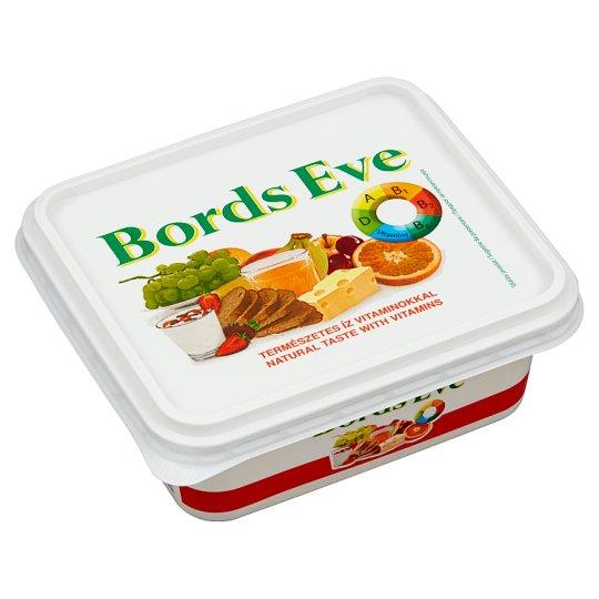 Bords Eve csökkentett zsírtartalmú margarin vitaminokkal 500 g