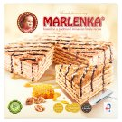 Marlenka Honey Cake with Walnuts 800 g