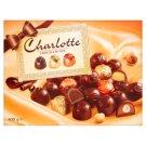 Charlotte Chocolate Mix töltött csokoládédesszert válogatás 400 g