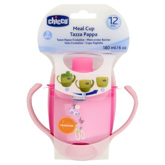 Chicco 180 ml Meal Cup 12m+
