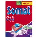 Somat All in One gépi mosogatószer tabletta 80 db 1440 g