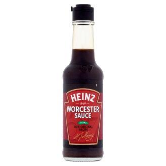 Heinz Worcester Sauce 150 ml