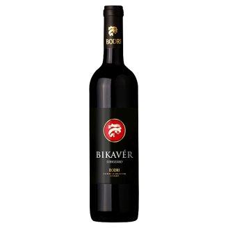 Bodri Szekszárdi Bikavér Dry Red Wine 16% 750 ml