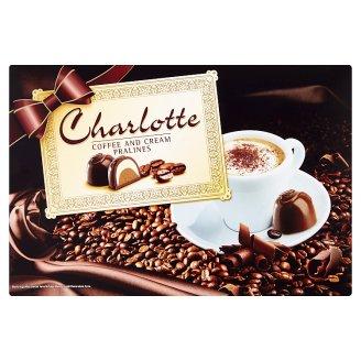 Charlotte Coffee and Cream Pralines 226 g