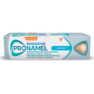 Sensodyne Pronamel Whitening Toothpaste 75 ml