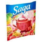 Saga birsalma-eper ízű gyümölcstea 20 filter