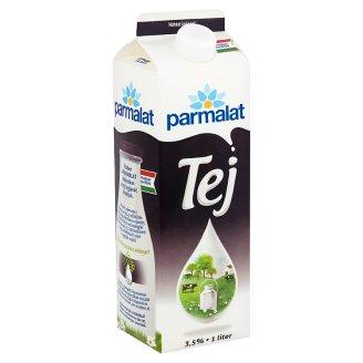 Parmalat Micro-filtered Whole Milk 3,5% 1 l