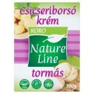 Koro Nature Line Gluten-Free Chick Pea Spread with Horse Radish 100 g