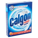 Calgon 3in1 Water Softener Powder 10 Washes 500 g