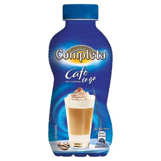 Completa Café to Go UHT Ice Coffee 2,3% 300 ml