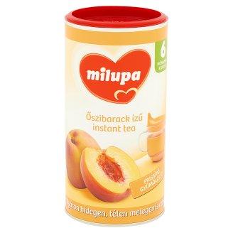 Milupa Peach Flavoured Instant Tea 6+ Months 200 g