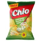 Chio Potato Chips with Sour Cream and Onion Flavour 100 g