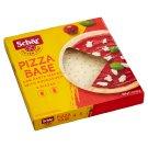 Schär glutén- és laktózmentes pizza alap 2 db 300 g