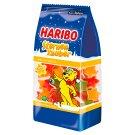 Haribo Sternen Zauber gyümölcsízű habosított gumicukorka krémmel töltve 250 g