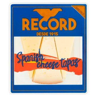 Record Spanish Cheese Tapas sajt 150 g