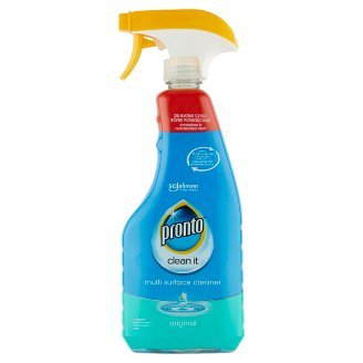 Pronto Multisurface Trigger Spray 500 ml