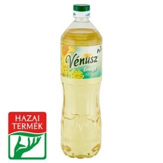 Vénusz Omega 3&6 Refined Sunflower Cooking Oil 1 l