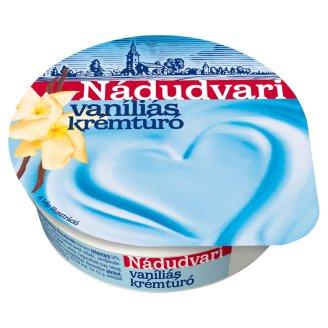 Nádudvari vaníliás krémtúró 90 g