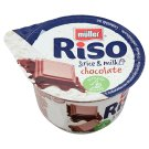 Müller Riso Rice Pudding with Chocolate 200 g