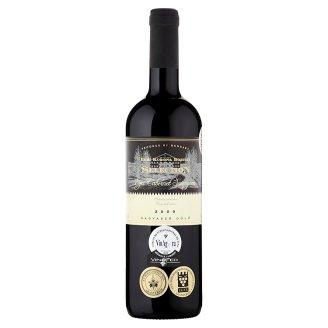 Egri Korona Borház Selection Cabernet Sauvignon Barrique száraz vörösbor 13,5% 750 ml