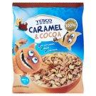Tesco karamellízű tejcsokoládés gabonapehely 450 g