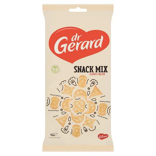 Dr Gerard enyhén sós snack 250 g