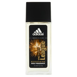 adidas Victory League Refreshing Body Fragnance for Men 75 ml