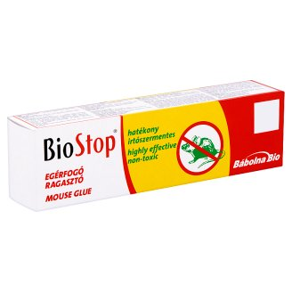Biostop Mouse Glue 135 g