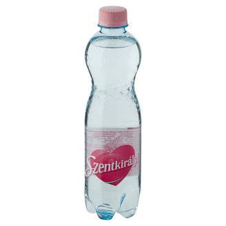 Szentkirályi Non-Carbonated Natural Mineral Water 500 ml