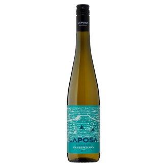Laposa Badacsonyi Olaszrizling Dry White Wine 13% 75 cl
