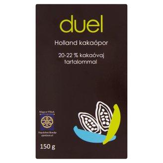 Duel Dutch Cocoa Powder 150 g