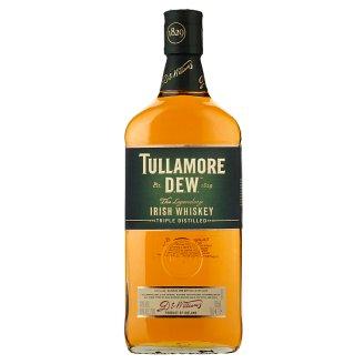 Tullamore D.E.W. whiskey 40% 0,7 l