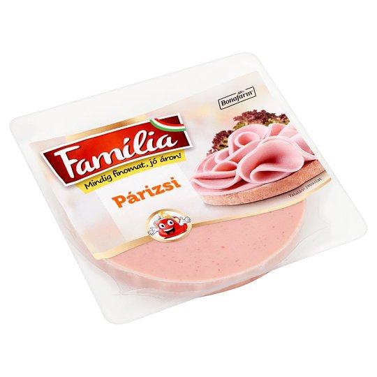 Família Szeletelt párizsi 100 g