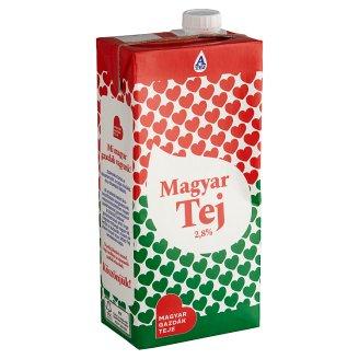 Magyar Tej UHT Milk 2.8% 1 l