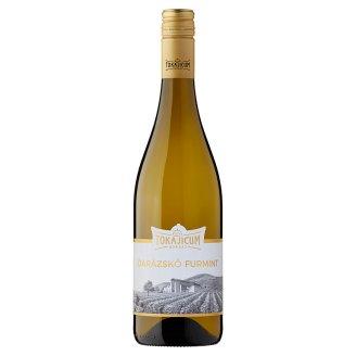 Tokajicum Tokaji Darázskő Furmint Dry White Wine 12,5% 0,75 l