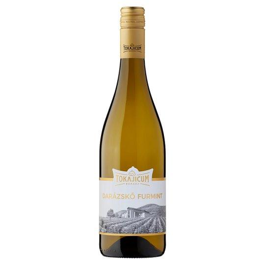 Tokajicum Tokaji Darázskő Furmint száraz fehérbor 12,5% 0,75 l