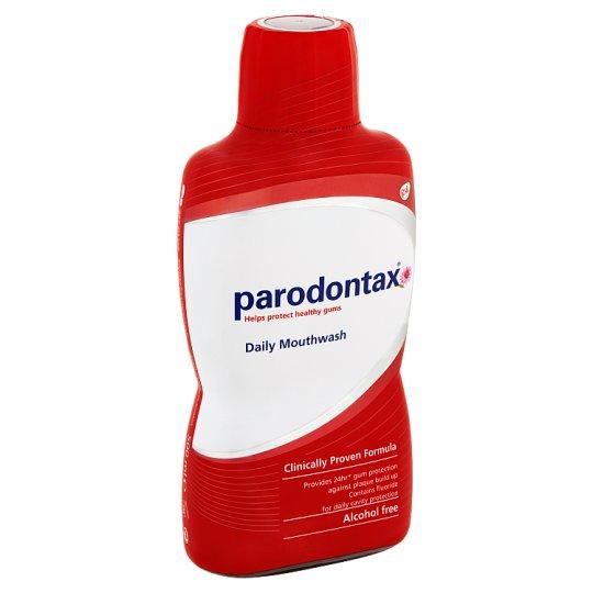 Parodontax Daily Mouthwash 500 ml
