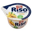 Müller Riso vanília ízesítésű tejberizs desszert 200 g