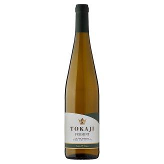 Tokaji Furmint félédes fehérbor 11,5% 0,75 l