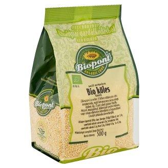 Biopont Organic Peeled Millet 500 g