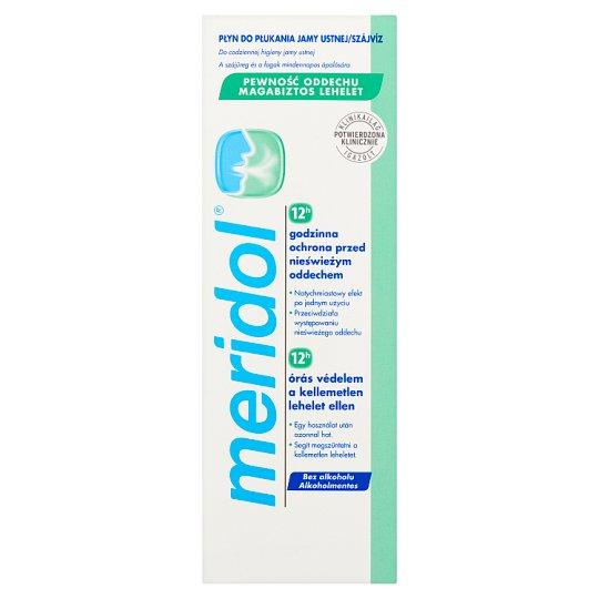 meridol Safe Breath Mouthwash 400 ml