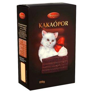 Szerencsi zsírszegény kakaópor 250 g