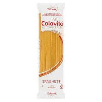 Colavita Spaghetti szálas durum száraztészta 500 g