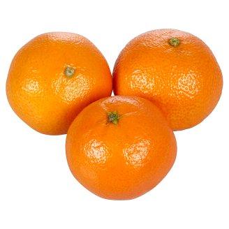 Mandarin lédig