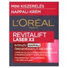 L'Oréal Paris Revitalift Laser X3 intenzív öregedésgátló nappali arckrém 15 ml